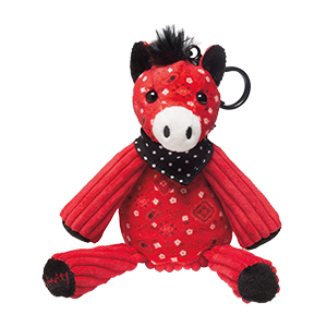 BANDIT THE HORSE + CANDY DANDY FRAGRANCE BUDDY CLIP